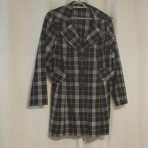 Lane Bryant unlined jacket/blazer